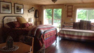 Nelson Lake Lodge Hayward, WI