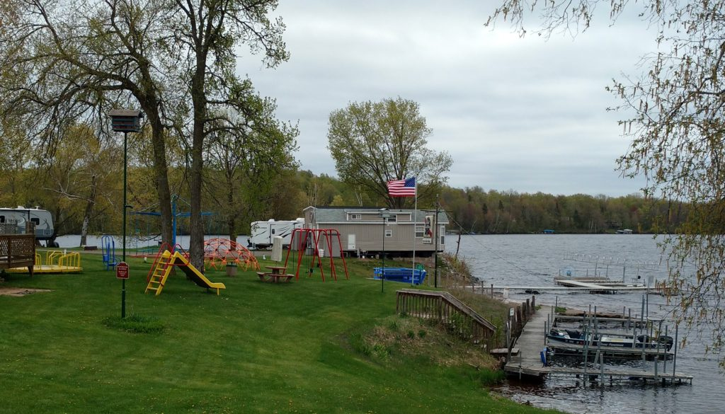 Campground-Nelson-Lake-1